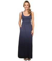 Columbia Summer Breeze Maxi Dress Nocturnal Women's Dress Black