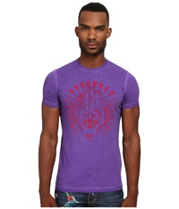 Dsquared Fortune Sexy Slim Fit Tee