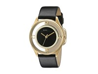 Marc By Marc Jacobs Mbm1376 Tether Black Watches