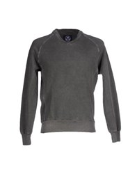 North Sails Topwear Sweatshirts Men Lead