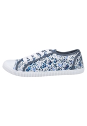 Anna Field Trainers Navy Blue