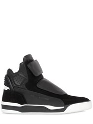 Puma Select Mcq Move Leather High Top Sneakers