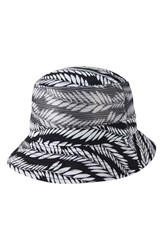 Men's Original Penguin Palm Print Bucket Hat
