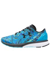 Under Armour Charged Bandit 2 Psych Neutral Running Shoes Meridian Blue