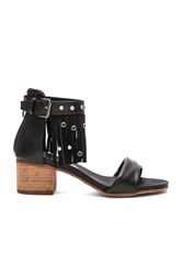 Rebels Lilith Sandal Black