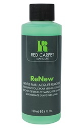 Red Carpet Manicure 'Renew' Gentle Nail Lacquer Remover