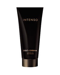 Dolce And Gabbana Intenso Pour Homme Shower Gel No Color