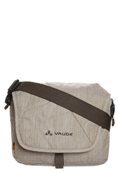 Vaude Agapet Across Body Bag Nougat Beige