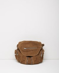 Alexander Wang Mini Marti Backpack Nut