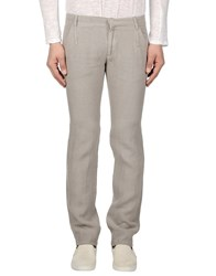 Richmond X Trousers Casual Trousers Men Grey