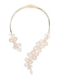 Kate Spade In Blossom Drama Collar
