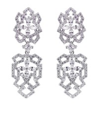 Carat Thyra Heroines Drop Earrings Female