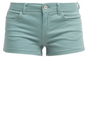 Only Onlnynne Shorts Oil Blue Blue Grey