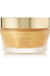 Oribe Gold Envy Luminous Face Mask Colorless