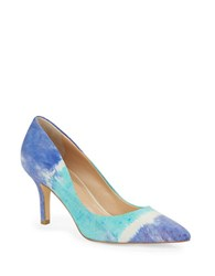 Charles By Charles David Sasha Pumps Ocean Tye Dye