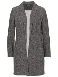 Betty Barclay Melange Long Jacket Anthracite Melange
