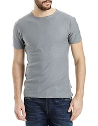 Bench Founding Solid Tee Grey