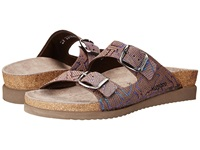 Mephisto Harmony Dark Brown Nairobi Women's Sandals