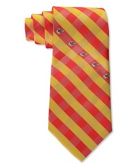Eagles Wings Kansas City Chiefs Checked Tie Team Color