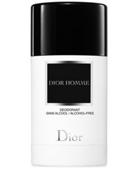 Christian Dior Homme Eau For Men Deodorant Stick 2.5 Oz