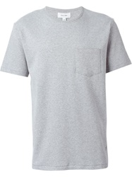 Soulland 'Forever' T Shirt Grey