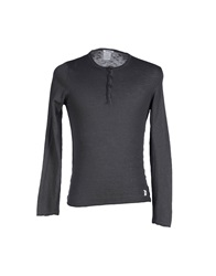 Officina 36 Sweaters Lead