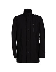 Boss Black Coats