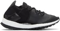 Y 3 Sport Black Run X Sneakers