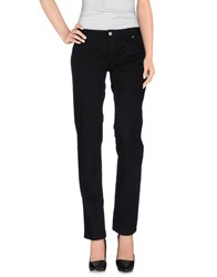 Brooksfield Trousers Casual Trousers Women Black