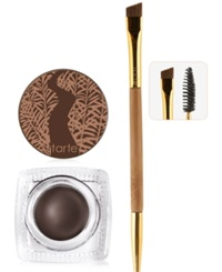 Tarte Amazonian Clay Waterproof Brow Mousse Rich Brown