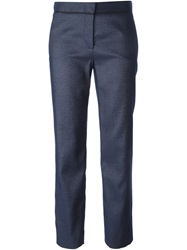 Salvatore Ferragamo Straight Leg Trousers