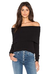 Lovers Friends X Revolve Vylette Sweater Black