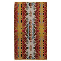 Pendleton Jacquard Towel Journey West