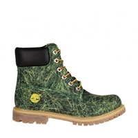 Timberland X Pharrell Williams Colette