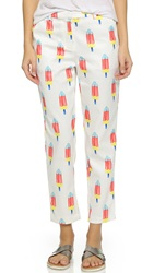 Re Named Popsicle Trousers Multi