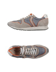 Voile Blanche Sneakers Lead
