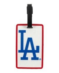 Aminco Los Angeles Dodgers Soft Bag Tag