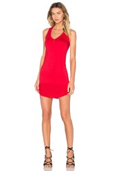 Feel The Piece Kendalson Tank Dress Red