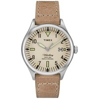 Timex Waterbury Mid Watch Brown