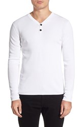 Men's Theory 'Vallier Flux' V Neck Sweater