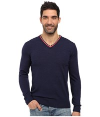 Dale Of Norway Kristian Sweater Navy Men's Sweater