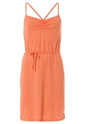 Bench Bankon Summer Dress Fusion Coral Marl Mottled Rose