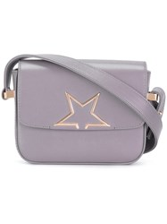 Golden Goose Deluxe Brand 'Vedette' Shoulder Bag Grey