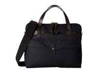 Filson Tablet Briefcase Navy Briefcase Bags