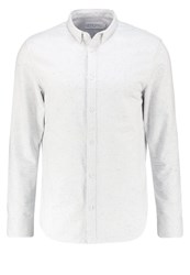 Pier One Shirt Offwhite Off White