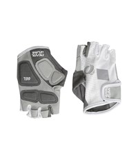 Pearl Izumi Elite Gel Glove Women's White 1 Cycling Gloves