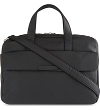 Marc By Marc Jacobs Robbie Classic Leather Satchel Black