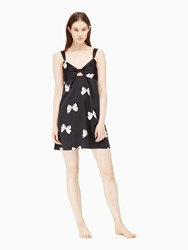 Kate Spade Block Bow Chemise
