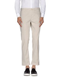 Truenyc. Trousers Casual Trousers Men