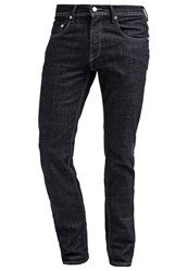 Baldessarini Jack Regular Fit Straight Leg Jeans Blue Dark Blue